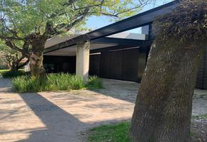 Foto de terreno habitacional en venta en arteaga y salazar , el ébano, cuajimalpa de morelos, df / cdmx, 17693393 No. 01