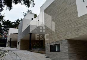 Foto de casa en venta en arteaga y salazar , el ébano, cuajimalpa de morelos, df / cdmx, 18384774 No. 01