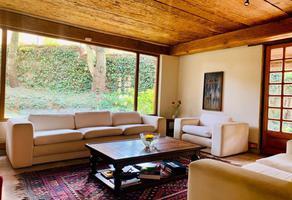Foto de casa en venta en arteaga y salazar , el ébano, cuajimalpa de morelos, df / cdmx, 19246353 No. 01