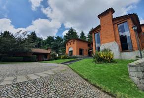 Foto de casa en venta en arteaga y salazar , el ébano, cuajimalpa de morelos, df / cdmx, 22033173 No. 01