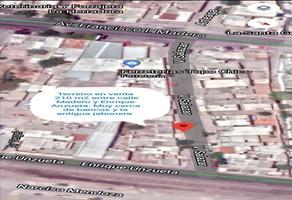 Foto de terreno habitacional en venta en arteaga y salazar , gómez palacio centro, gómez palacio, durango, 0 No. 01
