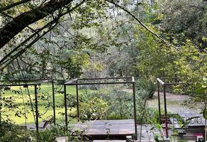 Foto de terreno habitacional en venta en artega y salazar , contadero, cuajimalpa de morelos, df / cdmx, 19070014 No. 01