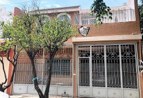 Foto de casa en venta en artemio del valle arizpe 2590, jardines de la paz, guadalajara, jalisco, 0 No. 01