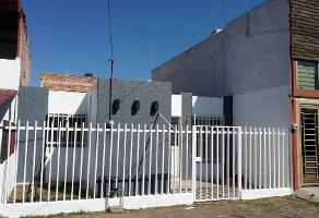 Foto de casa en venta en artemio del valle arizpe , vicente guerrero, guadalajara, jalisco, 0 No. 01