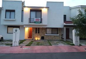 Foto de casa en renta en artessa , desarrollo habitacional zibata, el marqués, querétaro, 0 No. 01