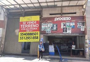 Foto de terreno habitacional en venta en artículo 123 132, centro medico siglo xxi, cuauhtémoc, df / cdmx, 0 No. 01