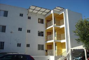 Foto de departamento en renta en articulo 123 98, casa blanca, querétaro, querétaro, 0 No. 01