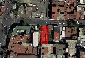 Foto de terreno habitacional en venta en articulo 123 , centro (área 1), cuauhtémoc, df / cdmx, 11121879 No. 01