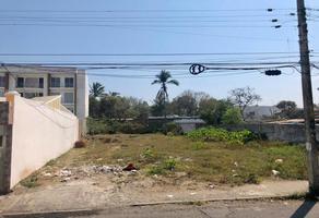 Foto de terreno habitacional en venta en articulo 27 20, adalberto tejeda, boca del río, veracruz de ignacio de la llave, 8703339 No. 01