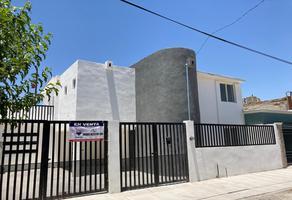 Foto de casa en venta en articulo 3 , el colegio, juárez, chihuahua, 21049646 No. 01