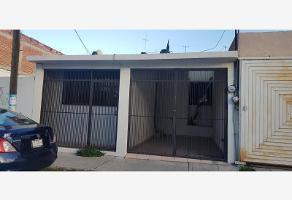Foto de casa en venta en artillero mier 823, morelos i, aguascalientes, aguascalientes, 15995668 No. 01