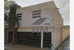 Foto de casa en venta en arturo b. de la garza 1001, los nogales, san nicolás de los garza, nuevo león, 18137414 No. 01
