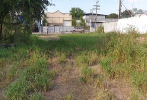 Foto de terreno habitacional en renta en arturo b de la garza , las flores, guadalupe, nuevo león, 14811484 No. 01