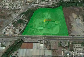 Foto de terreno industrial en renta en arturo b. de la garza , las sabinitas, juárez, nuevo león, 0 No. 01