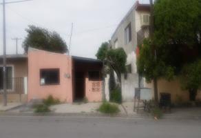 Foto de terreno habitacional en venta en arturo carranza , nuevo san sebastián, guadalupe, nuevo león, 6532667 No. 01