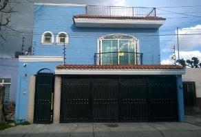 Foto de casa en venta en arturo carrillo , echeverría 1a. sección, guadalajara, jalisco, 0 No. 01