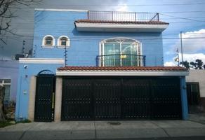 Foto de casa en venta en arturo carrillo , echeverría 1a. sección, guadalajara, jalisco, 19918402 No. 01