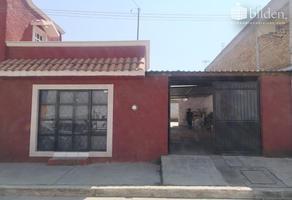 Foto de terreno habitacional en venta en  , arturo gamiz, durango, durango, 18150413 No. 01