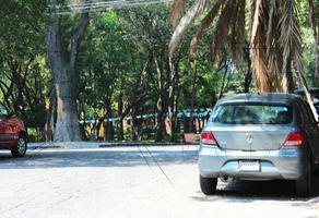 Foto de terreno habitacional en venta en arturo ibañez , barrio la concepción, coyoacán, df / cdmx, 19424543 No. 01