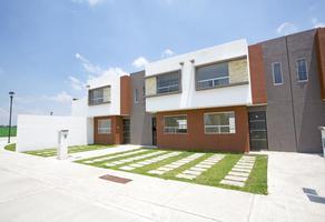 Foto de casa en venta en arturo montiel 1, cuautitlán centro, cuautitlán, méxico, 8923317 No. 01