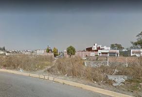 Foto de casa en venta en arturo montiel rojas , la conchita, chalco, méxico, 13189277 No. 01
