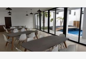 Foto de casa en renta en arya 1, residencial villerias, san luis potosí, san luis potosí, 12639515 No. 01