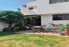 Foto de casa en venta en arzovispado , carretas, querétaro, querétaro, 15164658 No. 01