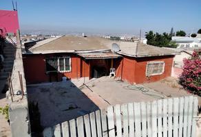 Foto de terreno habitacional en venta en asadero 20101 , puerta del sol, tijuana, baja california, 0 No. 01