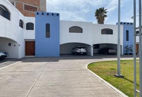 Foto de casa en renta en asdfs 23, san luis potosí centro, san luis potosí, san luis potosí, 0 No. 01