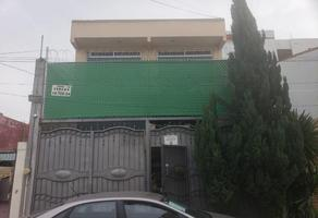 Foto de edificio en venta en asencion del señor 45, río de la soledad, pachuca de soto, hidalgo, 15644573 No. 01