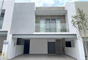 Foto de casa en renta en  , asentamiento cumbres provenza privada terra, garcía, nuevo león, 20782689 No. 01