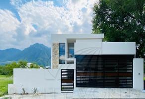 Foto de casa en venta en  , aserradero, santiago, nuevo león, 14699597 No. 01