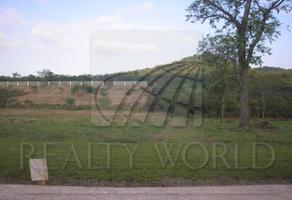 Foto de terreno habitacional en venta en  , aserradero, santiago, nuevo león, 17329677 No. 01