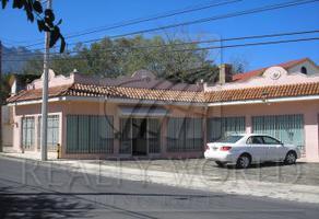 Foto de oficina en venta en  , aserradero, santiago, nuevo león, 17329807 No. 01