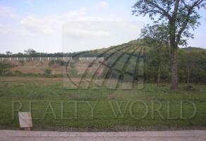 Foto de terreno habitacional en venta en  , aserradero, santiago, nuevo león, 0 No. 01