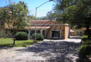 Foto de rancho en venta en  , aserradero, santiago, nuevo león, 18066295 No. 01