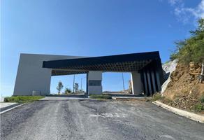 Foto de terreno habitacional en venta en  , aserradero, santiago, nuevo león, 22476908 No. 01