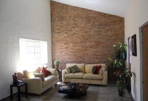 Foto de casa en renta en asesores 5759, arcos de guadalupe, zapopan, jalisco, 0 No. 01