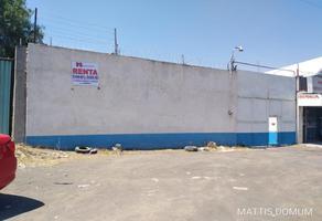 Foto de terreno habitacional en renta en asfaltadora 00, san vicente chicoloapan de juárez centro, chicoloapan, méxico, 0 No. 01