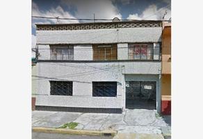 Foto de casa en venta en asperon 6233, tres estrellas, gustavo a. madero, df / cdmx, 12156264 No. 01