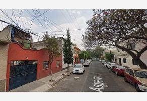 Foto de casa en venta en asperon ., tres estrellas, gustavo a. madero, df / cdmx, 0 No. 01