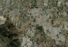 Foto de terreno comercial en venta en asteroide , real del sol, tlajomulco de zúñiga, jalisco, 11067011 No. 01