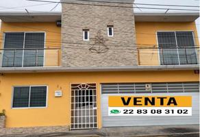 Foto de casa en venta en astilleros 0, astilleros de veracruz, veracruz, veracruz de ignacio de la llave, 0 No. 01