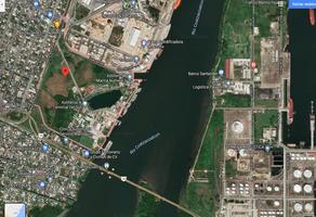 Foto de terreno habitacional en venta en  , astilleros de marina, coatzacoalcos, veracruz de ignacio de la llave, 0 No. 01