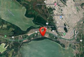 Foto de terreno habitacional en venta en  , astilleros de veracruz, veracruz, veracruz de ignacio de la llave, 0 No. 01