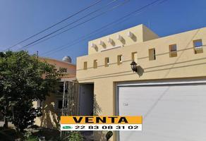 Foto de casa en venta en astrilleros 1, astilleros de veracruz, veracruz, veracruz de ignacio de la llave, 0 No. 01