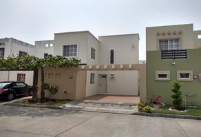 Foto de casa en venta en asturias 216, villas náutico, altamira, tamaulipas, 11892165 No. 01