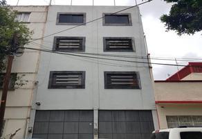 Foto de edificio en venta en asturias 7, álamos, benito juárez, df / cdmx, 0 No. 01