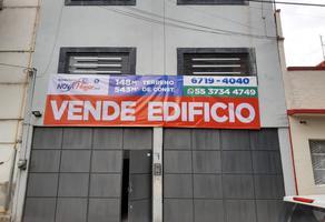 Foto de edificio en venta en asturias , álamos, benito juárez, df / cdmx, 0 No. 01