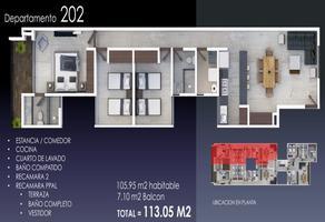 Foto de departamento en venta en asturias , álamos, benito juárez, df / cdmx, 0 No. 01